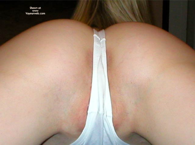 Pic #3 - My Wife'S Sweet Ass 8