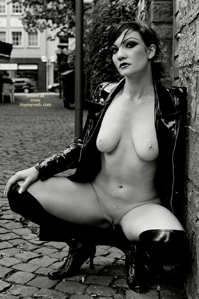 Pic #2 - Outside In Latex Ii