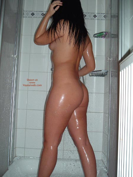 Pic #6 - Japanese Hot Azz Nice And Wet