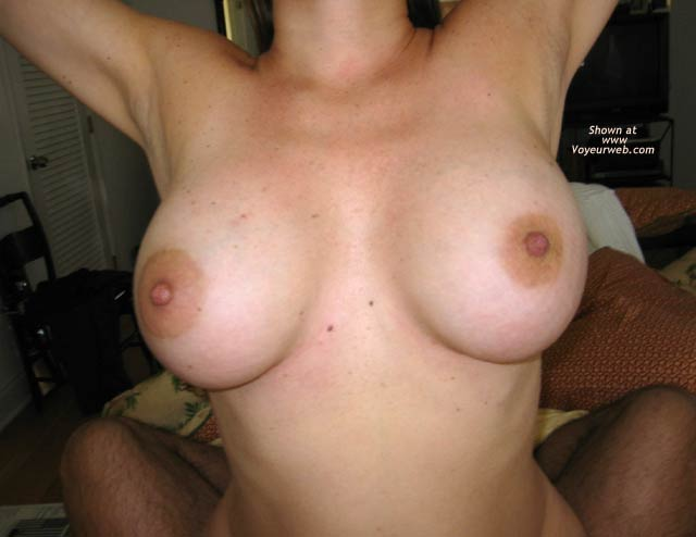 Pic #3 - 34 CC Sized Breasts