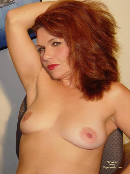 Pic #6 - More Sexetary Paige 2