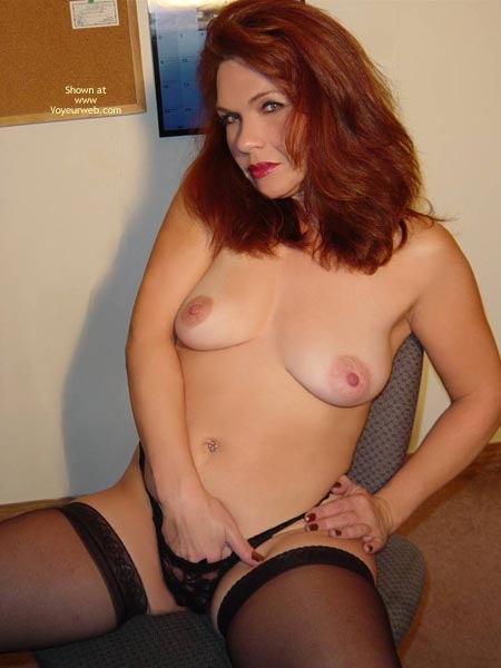 Pic #8 - More Sexetary Paige 2