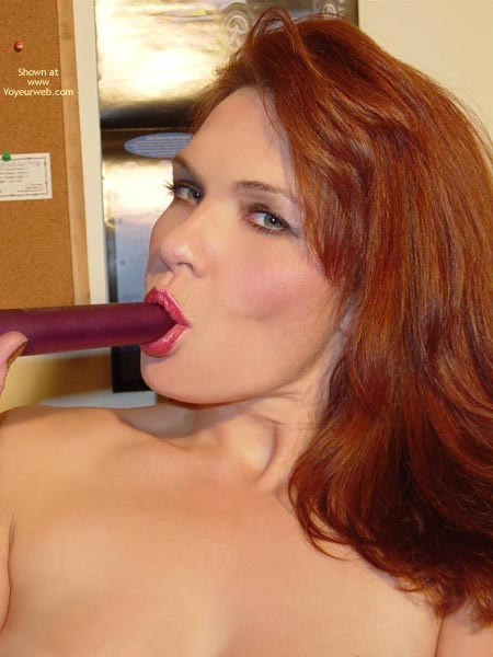 Pic #9 - More Sexetary Paige 2