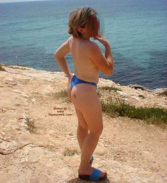 Pic #5 - Reet Petite on Holiday