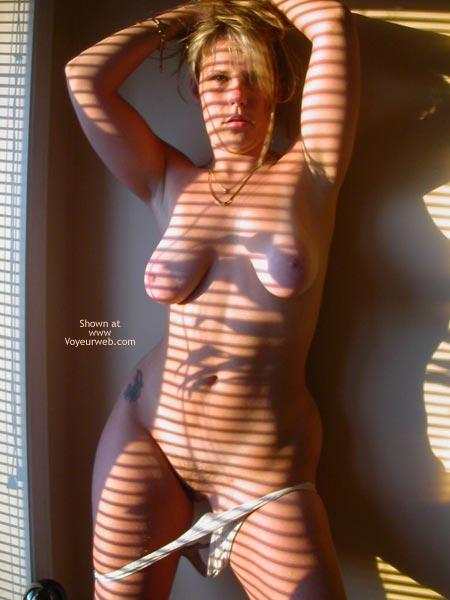 Pic #6 - Mac Girl Window Light