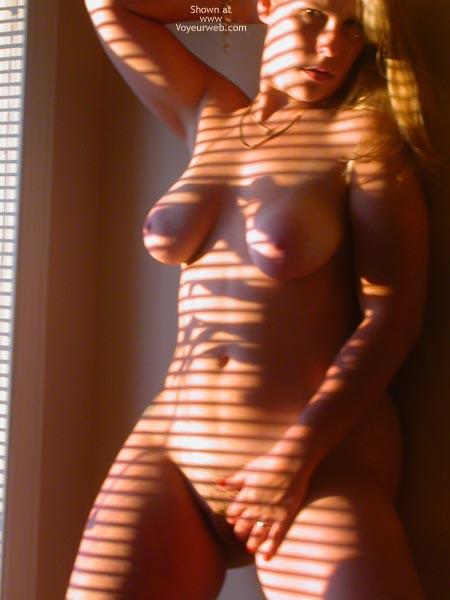 Pic #7 - Mac Girl Window Light