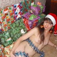 Aussielouise Christmas 2003