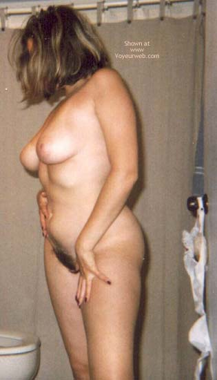 Pic #3 - *NT Hot Young Latin Wife's First