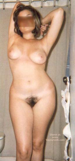 Pic #4 - *NT Hot Young Latin Wife's First