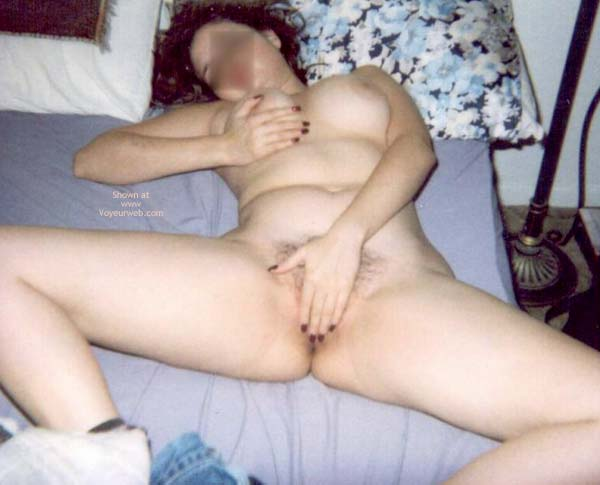 Pic #8 - *NT Hot Young Latin Wife's First