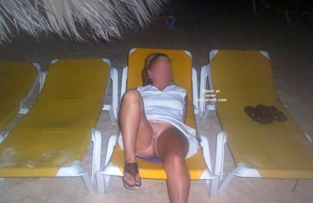 Pic #2 - 1st  Time Sexy Hot Wife 2