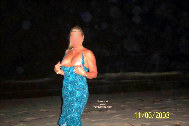 Pic #7 - 1st  Time Sexy Hot Wife 2