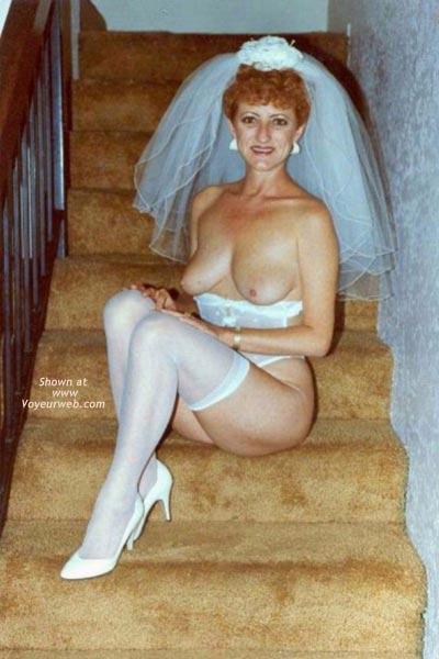 Pic #3 - Shirl Around The House