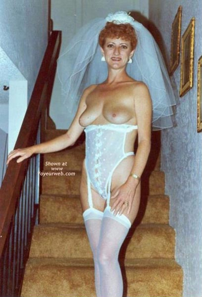Pic #4 - Shirl Around The House