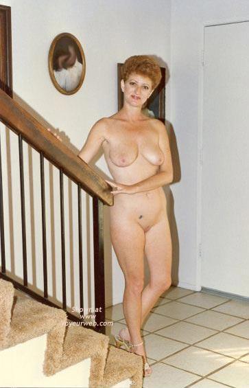 Pic #6 - Shirl Around The House