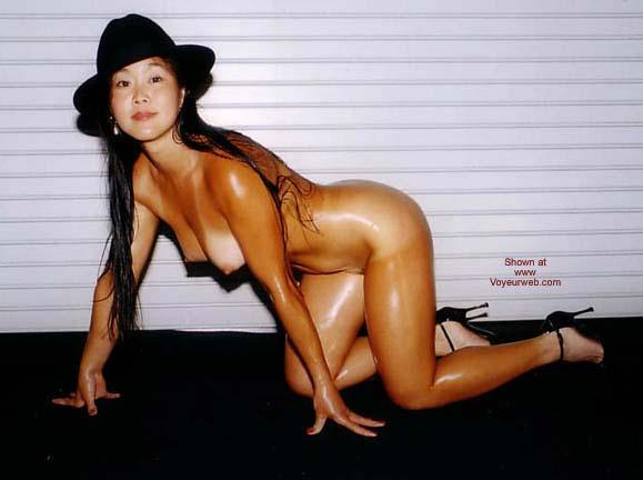Pic #8 - Hot Asian Lani, ATV, Oil and Cum 1