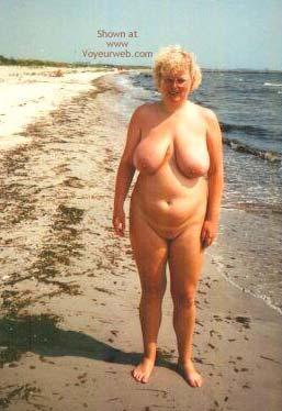 Pic #5 - Naturist Beach