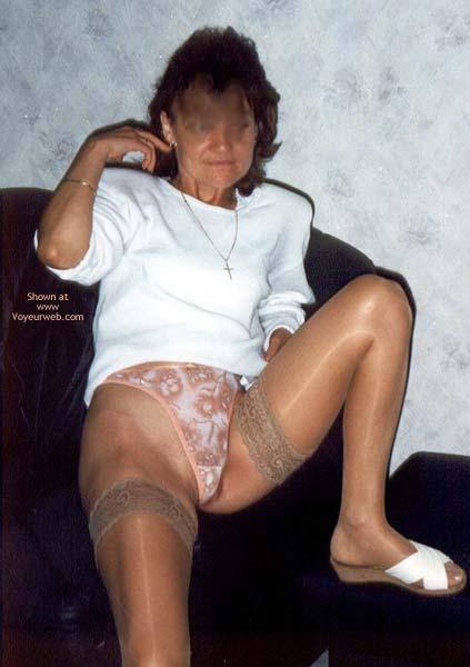 Pic #3 - Rita's New Panty's