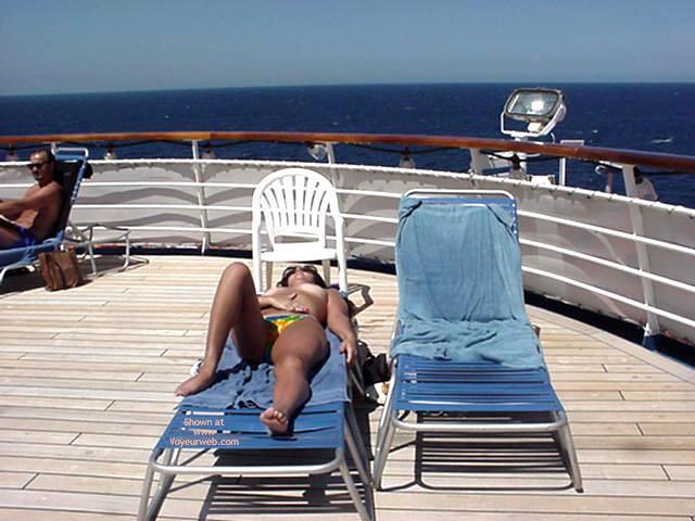 Pic #2 - Patricia'S Mexico Cruise Pt 8