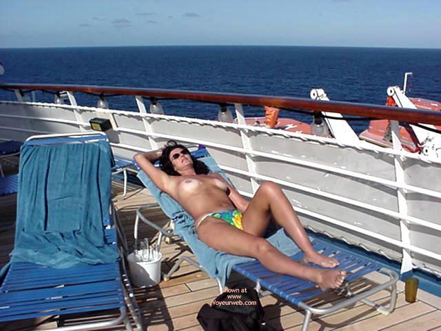 Pic #3 - Patricia'S Mexico Cruise Pt 8