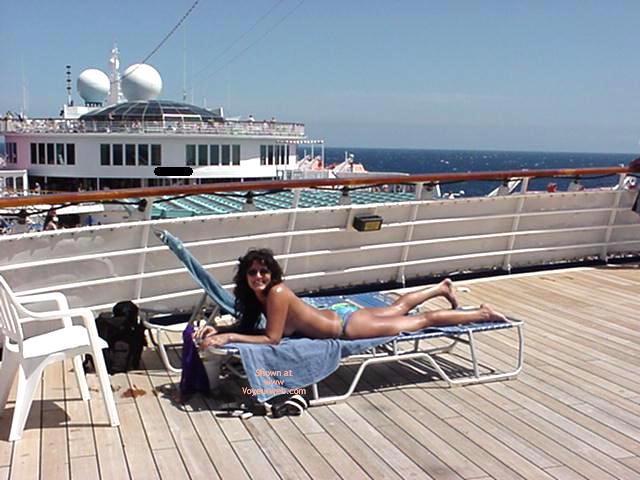 Pic #4 - Patricia'S Mexico Cruise Pt 8