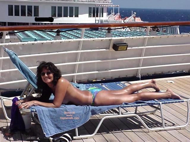 Pic #5 - Patricia'S Mexico Cruise Pt 8