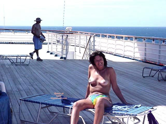 Pic #6 - Patricia'S Mexico Cruise Pt 8