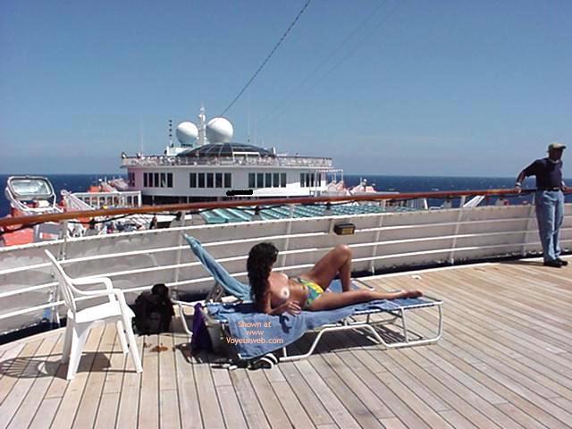 Pic #7 - Patricia'S Mexico Cruise Pt 8