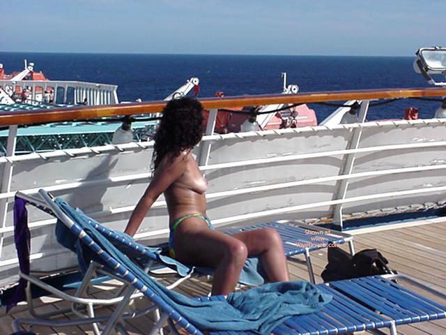 Pic #8 - Patricia'S Mexico Cruise Pt 8