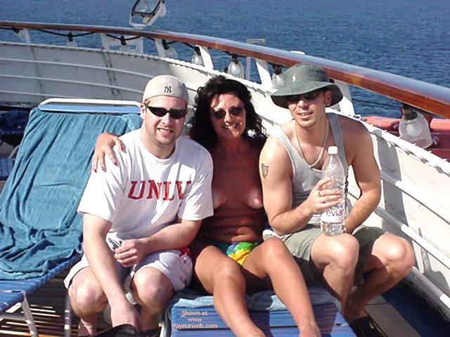 Pic #9 - Patricia'S Mexico Cruise Pt 8