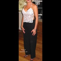 """Classy Wife """"All Dressed Up"""""""