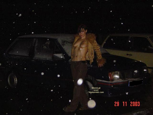 Pic #1 - Hot Snow