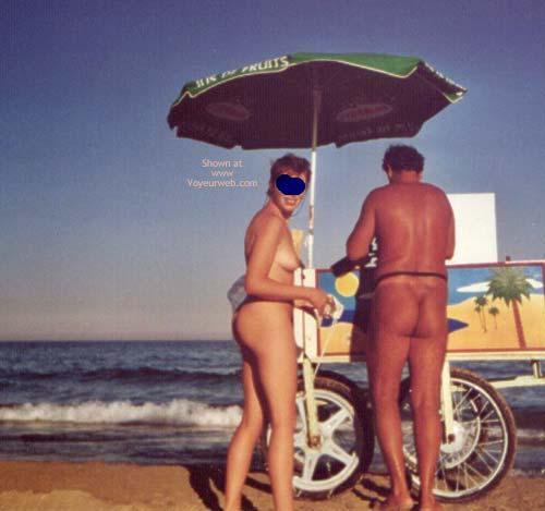 Pic #1 - Nudist