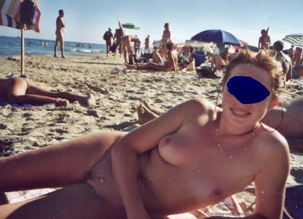 Pic #2 - Nudist