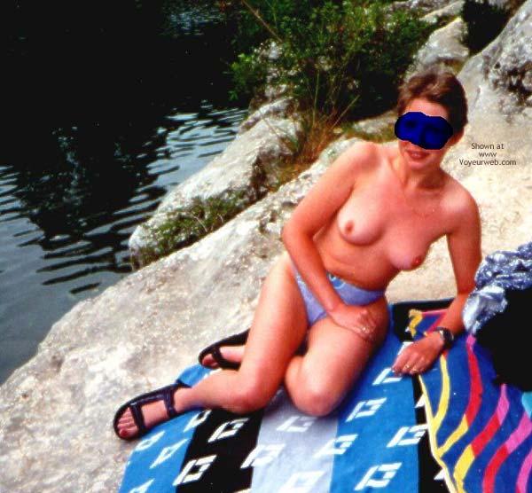Pic #3 - Nudist