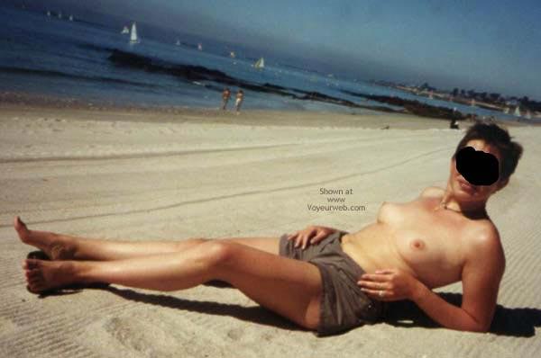 Pic #5 - Nudist