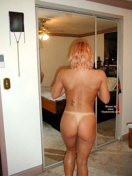 Pic #1 - Laney Nutt'n Butt Ass