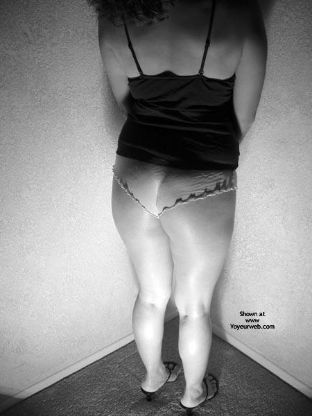 Pic #1 - Latina In The Corner