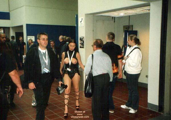 Pic #3 - Venus Erotic Fair 2001