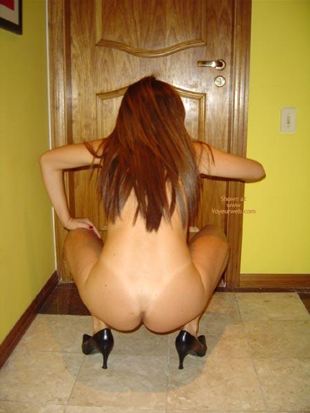 Pic #3 - Brazilian Girl The Neighbour