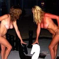 *GG Kaylee & Gina Having Fun at Hedo 3