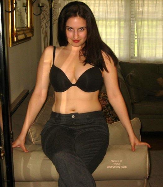 Pic #3 - Kristin Ex Mallpunk Now Grown Up