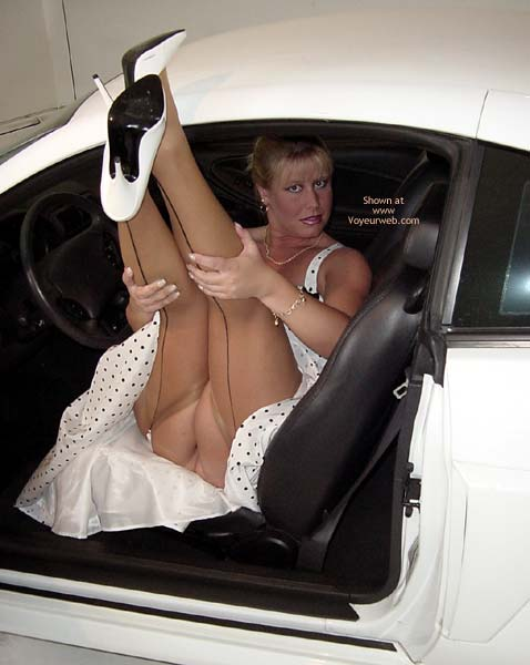 Pic #3 - *NY Jeannie @ The Drive In