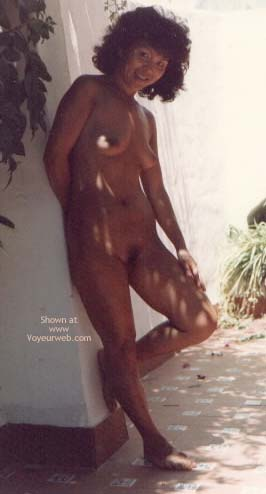 Pic #1 - Ming at Nude Resort