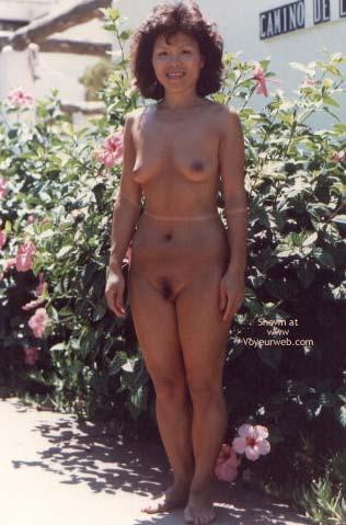 Pic #2 - Ming at Nude Resort