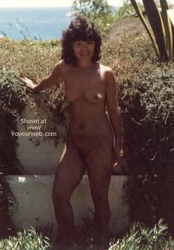 Pic #3 - Ming at Nude Resort