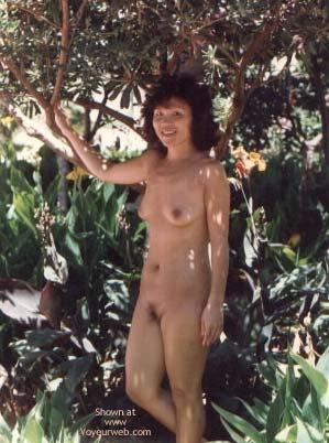 Pic #5 - Ming at Nude Resort