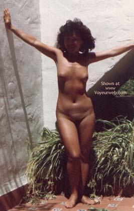 Pic #6 - Ming at Nude Resort
