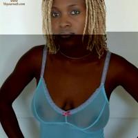 Gabonese Nice Girl