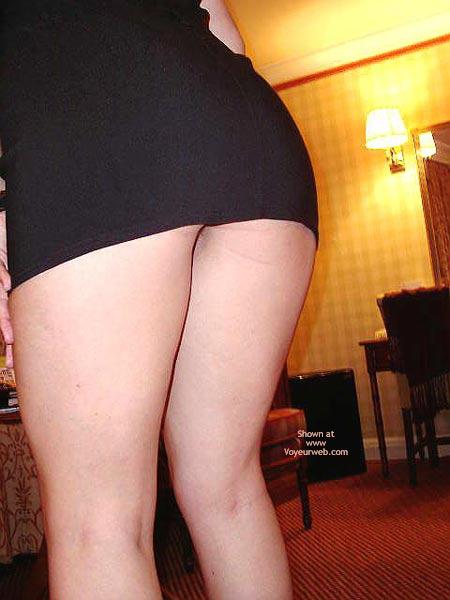 Pic #4 - Nikki 5 Black Dress